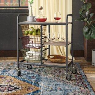 Arcadia Bar Cart