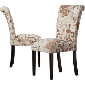 Proctorville Upholstered Dining Chair (Se..