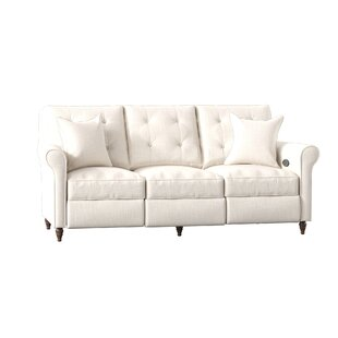 84 Inch Reclining Sofa Wayfair