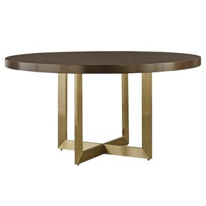Davida Dining Table by Willa Arlo Interiors
