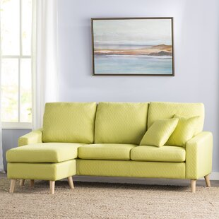 Small Scale Sectionals You\'ll Love in 2019 | Wayfair