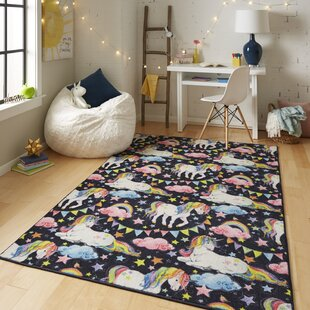 Black Rugs You Ll Love Wayfair