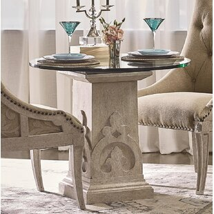 Crenshaw 36 Round Glass Table Top