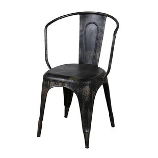 Save  sc 1 st  Wayfair & Black And White Bistro Chairs | Wayfair