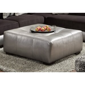 Landon Cocktail Ottoman by Chelsea Home Furn..