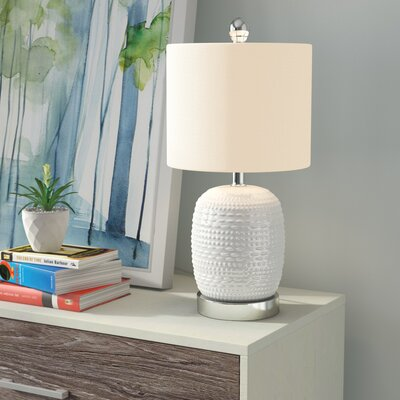 Stembridge 19 Table Lamp Wrought Studio
