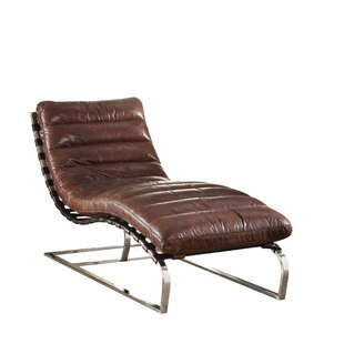 Alexcia Chaise Lounge