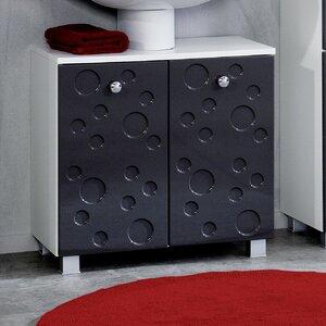 60 cm Waschbeckenunterschrank Nizza von Held Möbel