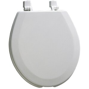 split toilet seat with lid. commercial round toilet seat split with lid
