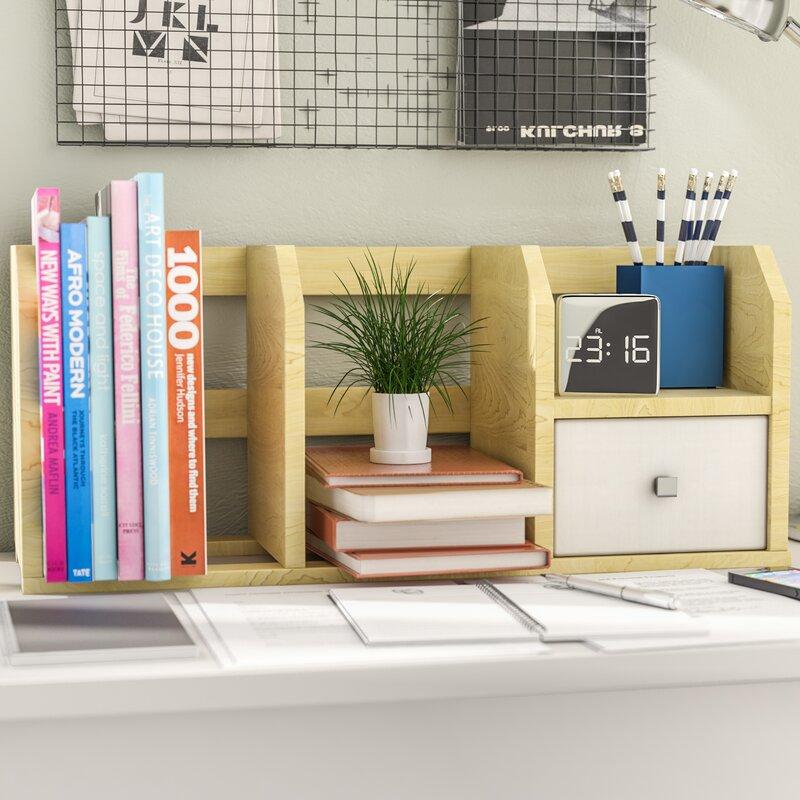 watch book modern youtube organizer diy holder pencil desk shelf
