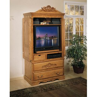 Lucie Large TV Armoire