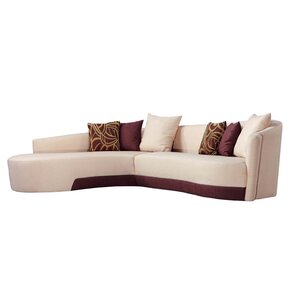 Sectional by Armen Living