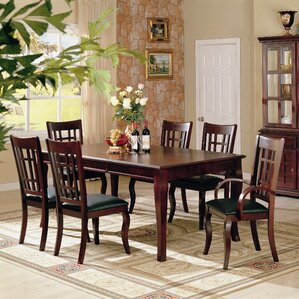 7 Piece Dining Set by Red Barrel Studio