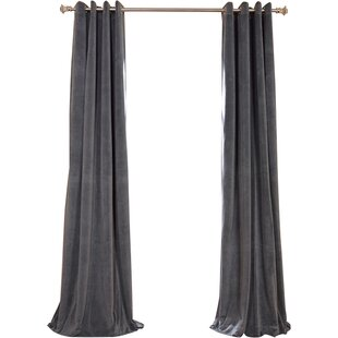 Gray And Silver Curtains U0026 Drapes