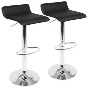 Plastic Acrylic Bar Stools You Ll Love Wayfair