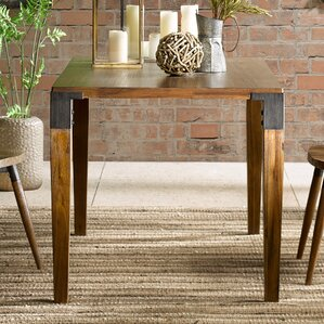 Frazier Dining Table by INK+IVY
