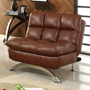 Latitude Run Pennock Convertible Chair