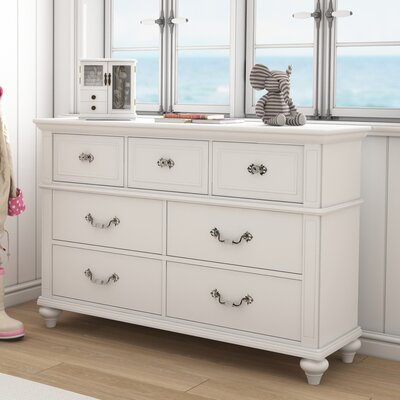 White Dresser Gold Hardware Wayfair