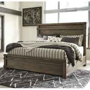 Belen Panel Bed by Loon Peak