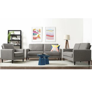 Modern & Contemporary Living Room Coaches | AllModern