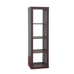 Stackable Book Shelf