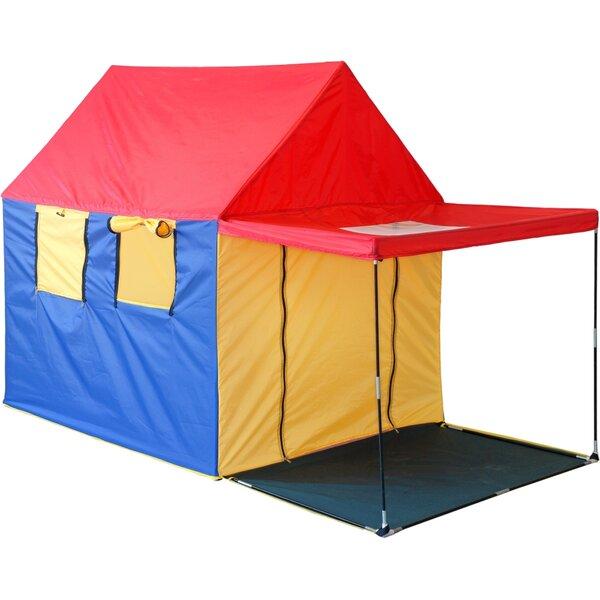 GigaTent My First Summer Home Kids Play Tent U0026 Reviews | Wayfair