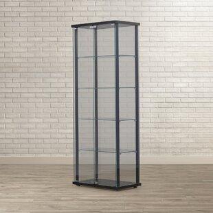 Nieves Curio Cabinet