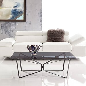 Giro Coffee Table by Bellini Modern Living