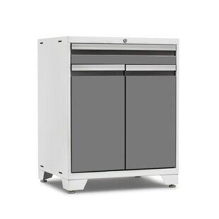 Attrayant Storage Cabinet 30 Wide White | Wayfair