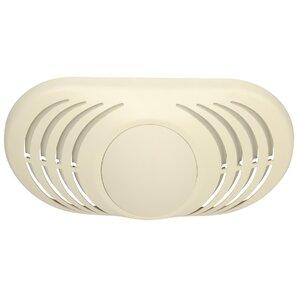 Elegant 150 CFM Fresh   Air Silent Bathroom Exhaust Fan