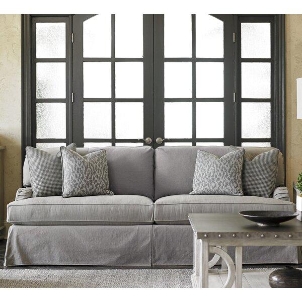 Awesome Lexington Oyster Bay Stowe Slipcover Sofa U0026 Reviews | Wayfair