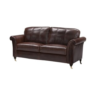 2 And 3 Seater Leather Sofa | Wayfair.co.uk