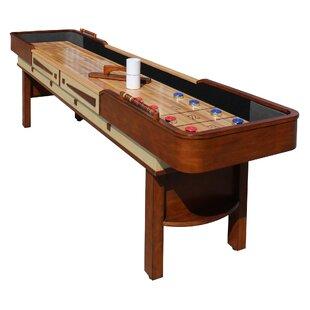 Bon Merlot Shuffleboard Table