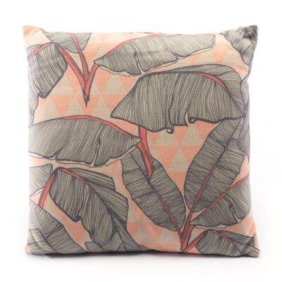 Bay Isle Home Thomaston Modern Throw Pillow