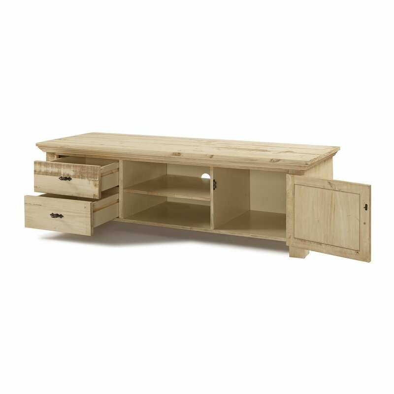 Awe Inspiring Fairhaven Reclaimed Tv Stand For Tvs Up To 60 Download Free Architecture Designs Grimeyleaguecom