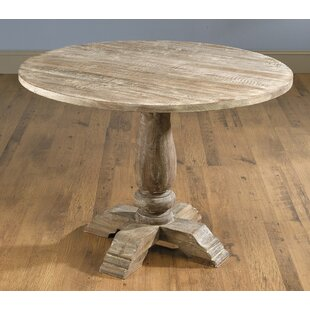 Amira Solid Wood Dining Table