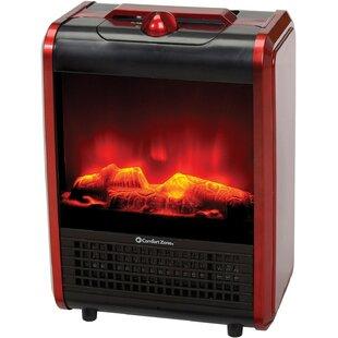 Decorative Fireplace Heaters Wayfair
