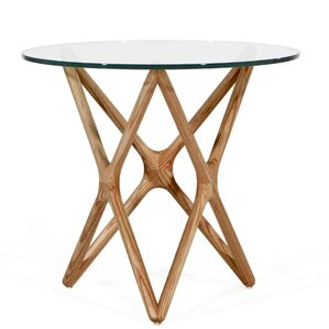 Alamo Low End Table by Foundry Select