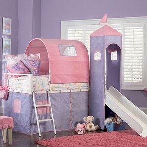 Loft Bunk Amp Loft Beds You Ll Love Wayfair