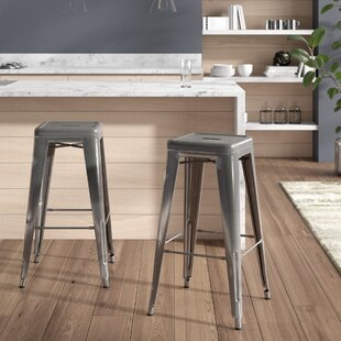 Racheal 30 Bar Stool (Set of 2)