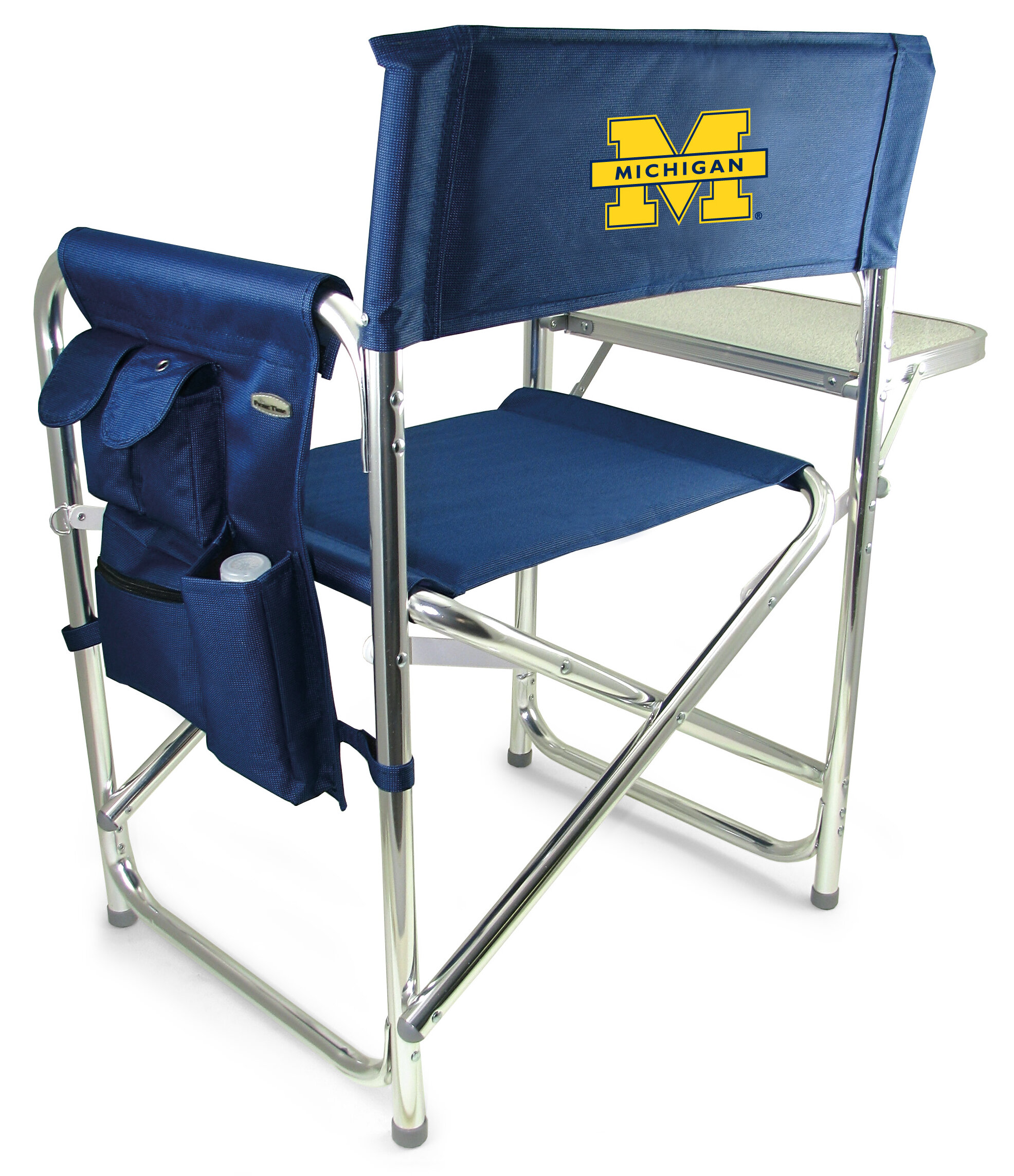 Rivalry NCAA Penn State Nittany Lions Director Chair One Size Navy