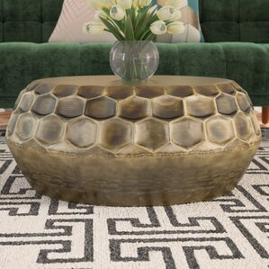 Marisol Coffee Table by Willa Arlo Interiors