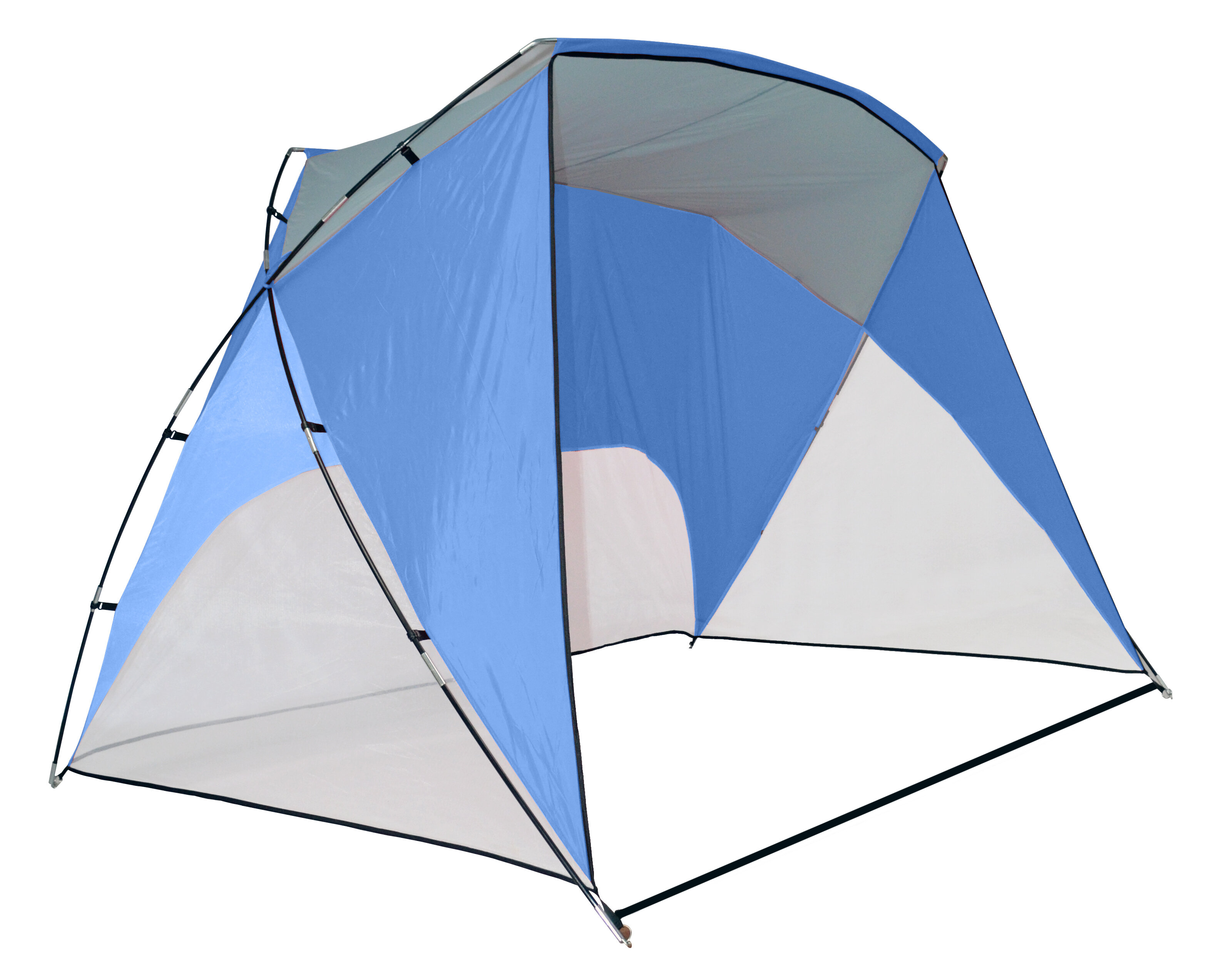 sc 1 st  Wayfair & CaravanCanopy Sports Shelter 2 Person Tent u0026 Reviews | Wayfair