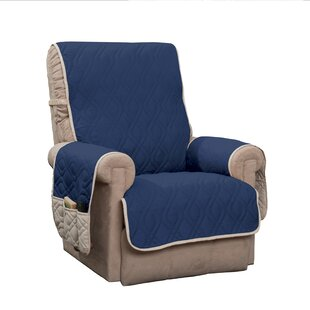 Blue Recliner Slipcovers Youu0027ll Love | Wayfair