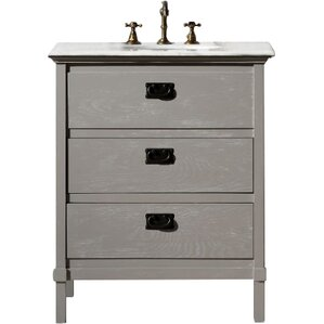 30 Bathroom Vanity Grey bathroom vanities | joss & main