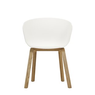 Weiss Solid Wood Dining Chair