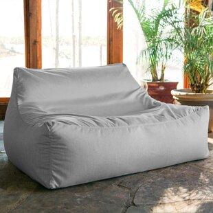 Sunbrella (R) Bean Bag Chairs You\'ll Love | Wayfair