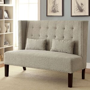 Cassel Loveseat by Hokku Designs