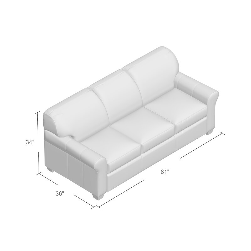 Jennifer Sleeper SofasWayfair Custom Upholstery Jennifer Leather Sleeper  Sofa Reviews