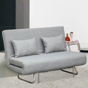 Sabatino Convertible Sofa by Fine Mod ..